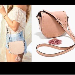 NWT Victoria's Secret | Festival Crossbody Bag